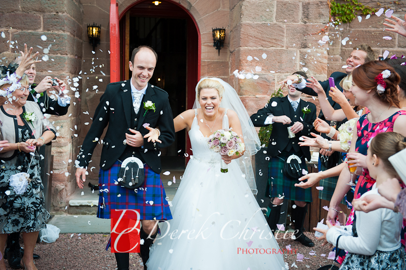 Jodie & Paul's Wedding at Dalhousie Castle (18 of 63)