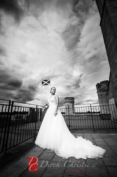 Jodie & Paul's Wedding at Dalhousie Castle-2