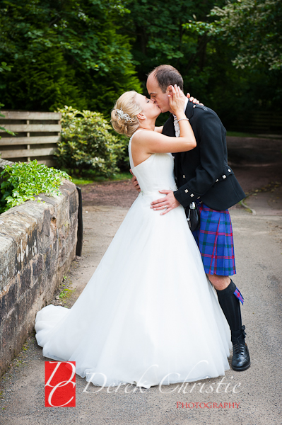 Jodie & Paul's Wedding at Dalhousie Castle (26 of 63)