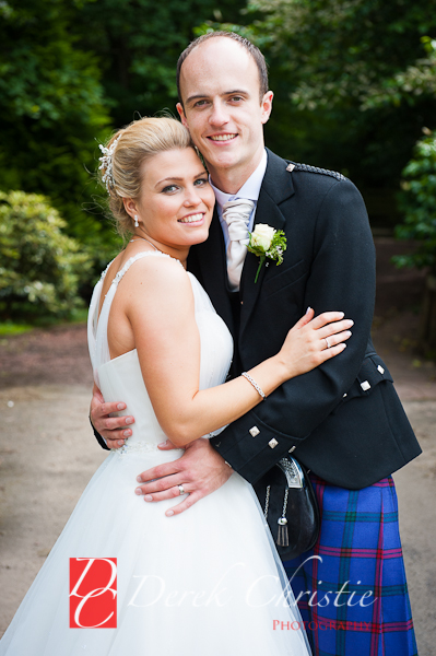 Jodie & Paul's Wedding at Dalhousie Castle (27 of 63)