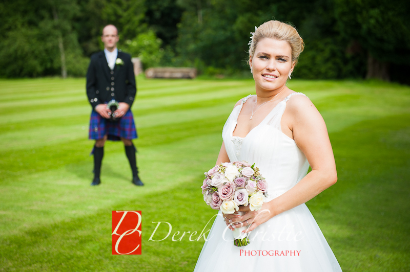Jodie & Paul's Wedding at Dalhousie Castle (30 of 63)