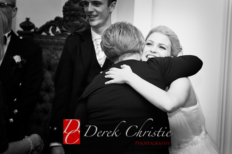 Jodie & Paul's Wedding at Dalhousie Castle (38 of 63)