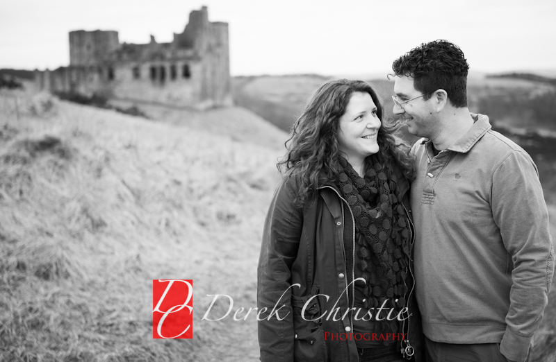 Toni & Martin Crichton Castle E-Session (1 of 22)