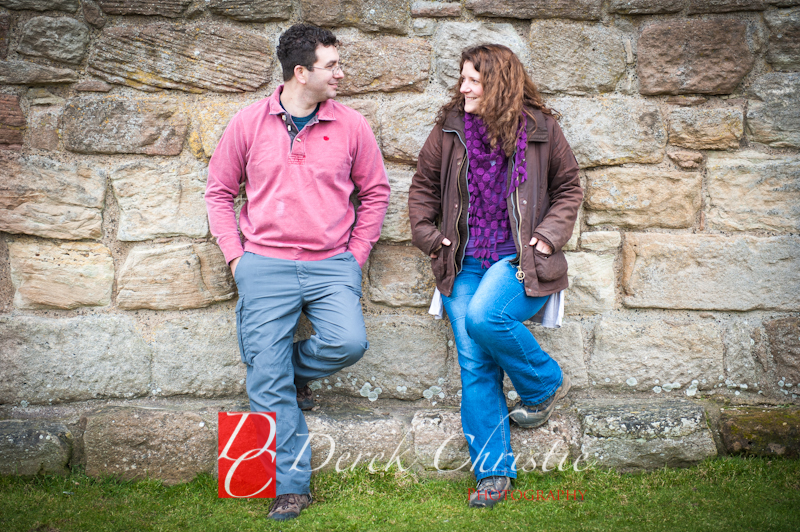 Toni & Martin Crichton Castle E-Session (13 of 22)