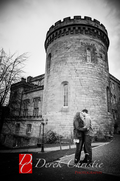 Toni & Martin Crichton Castle E-Session (22 of 22)