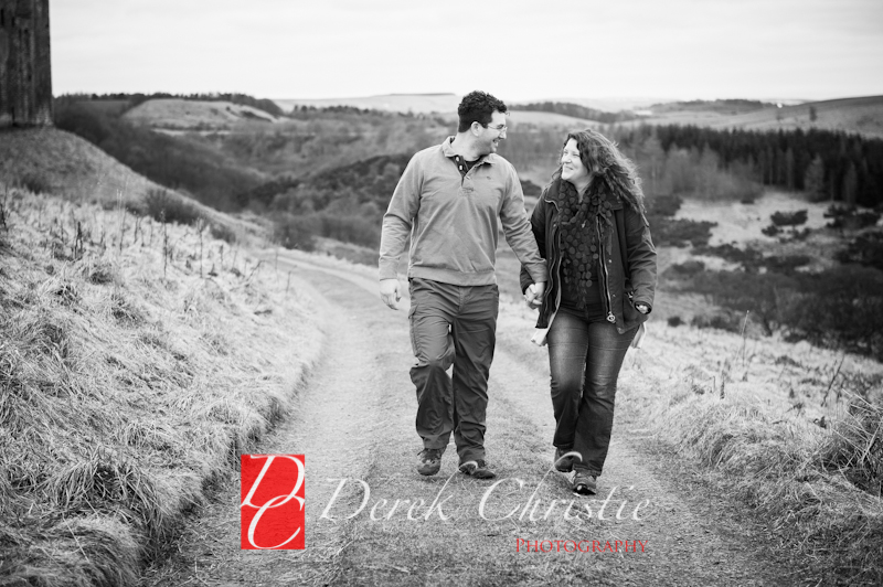 Toni & Martin Crichton Castle E-Session (8 of 22)