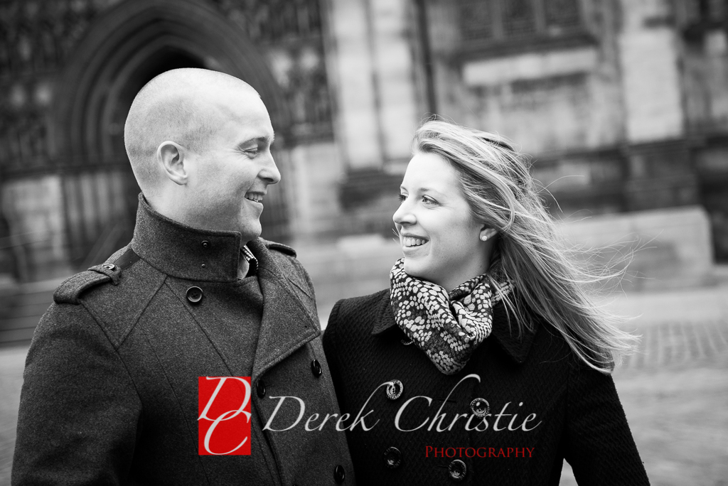 Kyla & Rob Pre Wedding in Edinburgh-11
