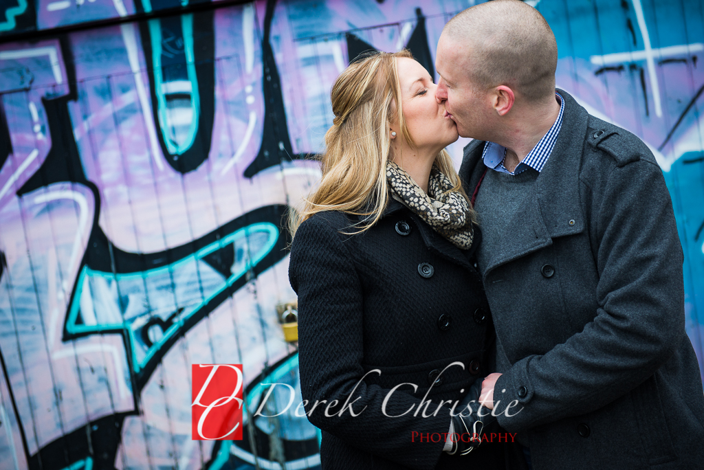 Kyla & Rob Pre Wedding in Edinburgh-2