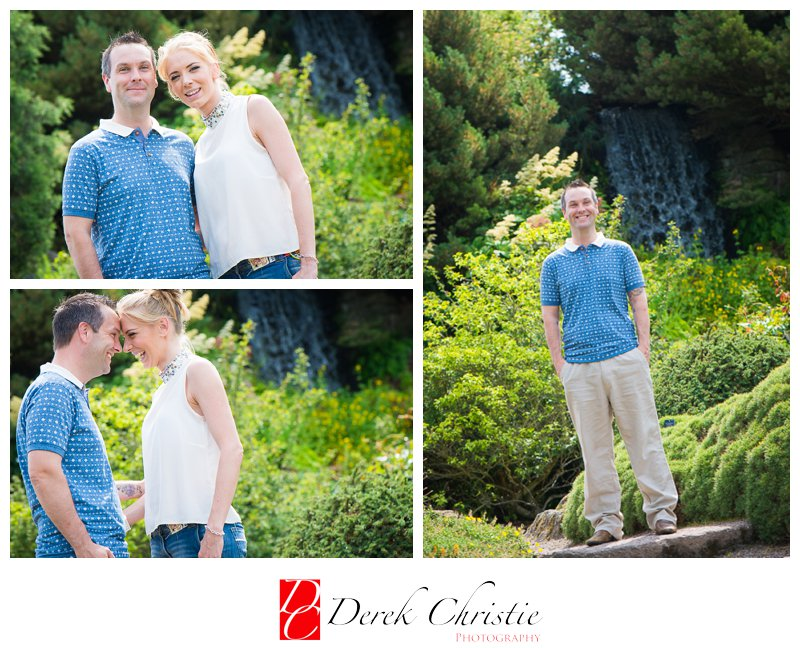 Botanics,E-Session,Edinburgh,