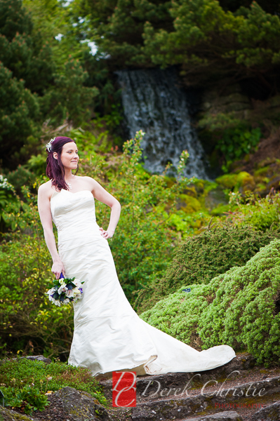 Bride Botanics Wedding