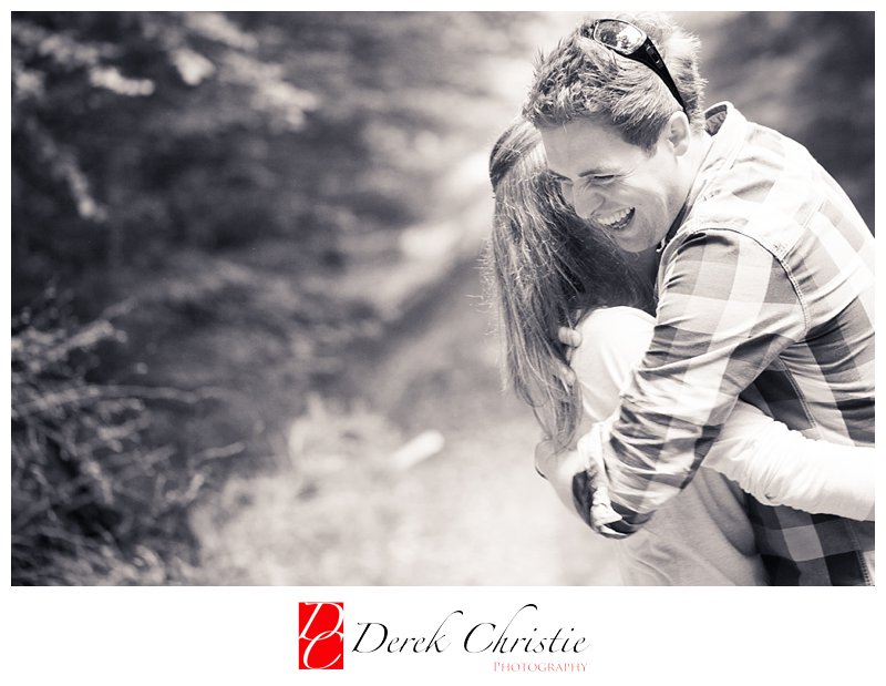 Perthshire Pre Wedding Shoot
