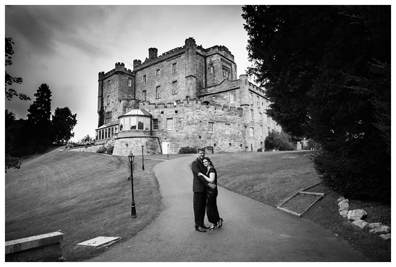 Dalhousie Castle Wedding Photographs - LC_0015.jpg