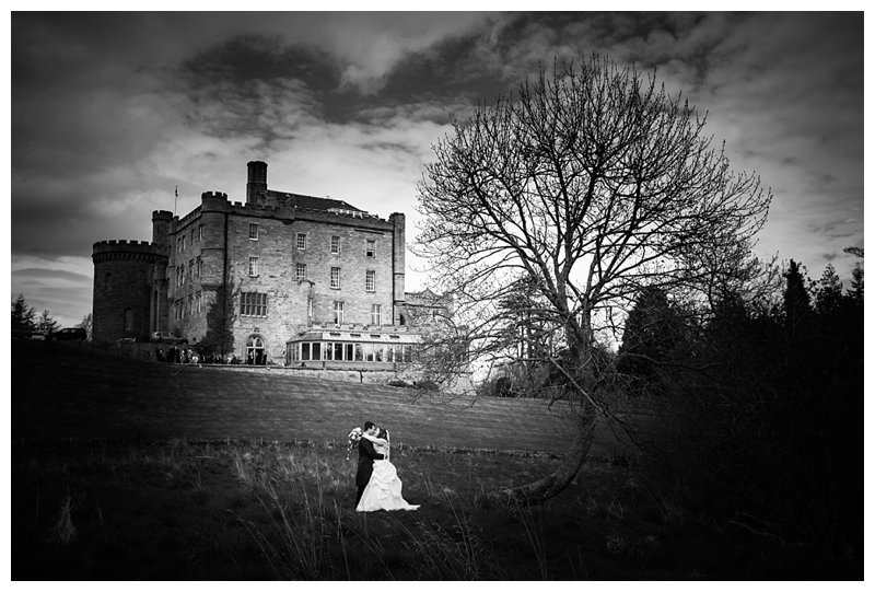 Dalhousie Castle Wedding Photography - TM_0033.jpg