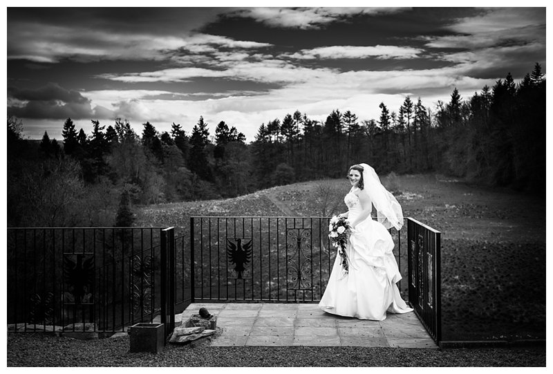 Dalhousie Castle Wedding Photography - TM_0035.jpg