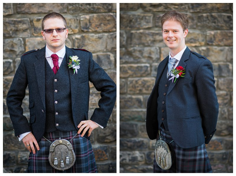 Edinburgh Wedding at The Roxburghe - Lisa & Murray_0007.jpg