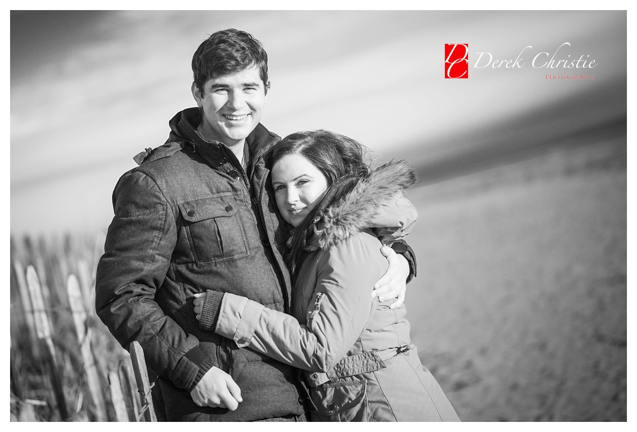 2015,Beach,E-Session,St Andrews,Winter,