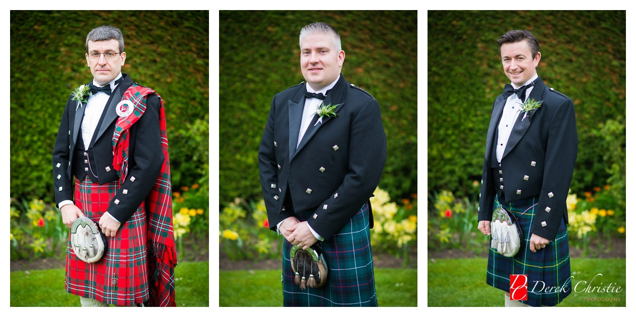 Braid Hills Hotel. edinburgh wedding,wedding photography,