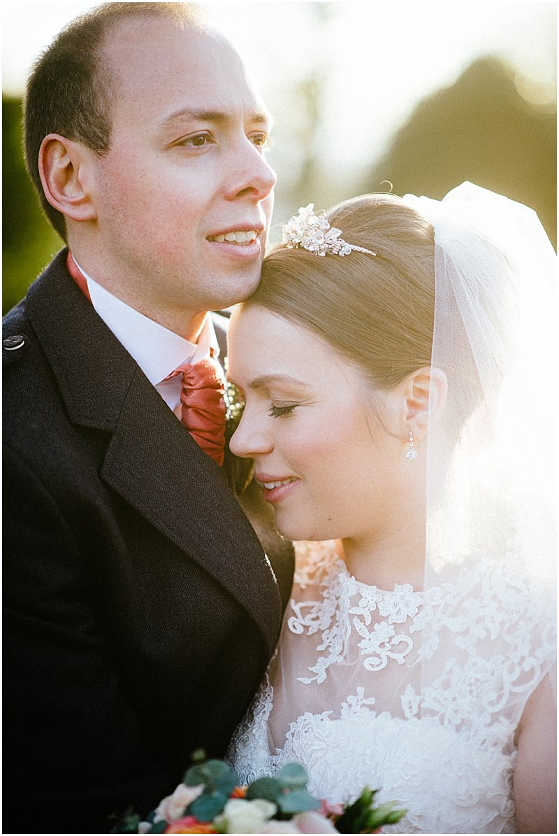 Keavil House Hotel Wedding