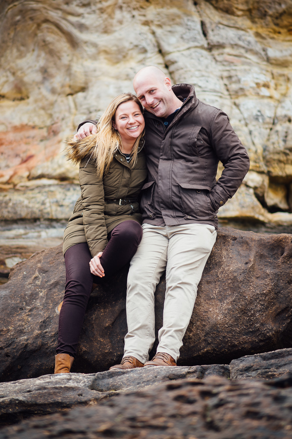 Gullane Pre-Wedding Photography Emma & Shane-7.jpg