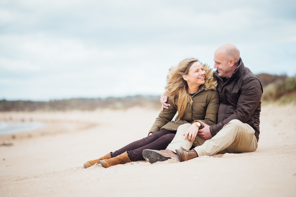 Gullane Pre-Wedding Photography Emma & Shane-13.jpg