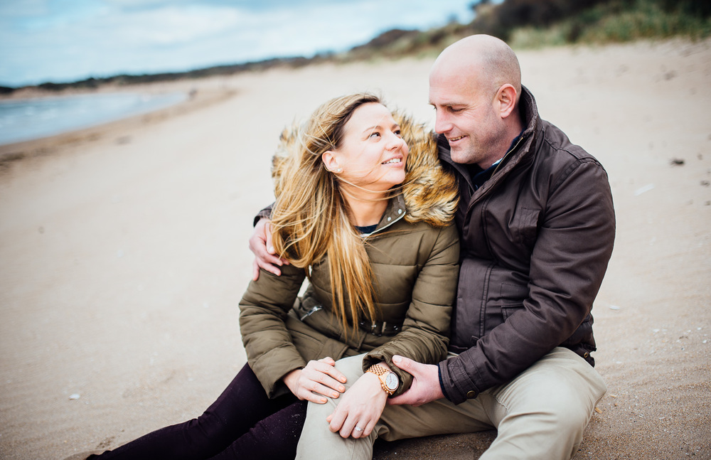 Gullane Pre-Wedding Photography Emma & Shane-11.jpg