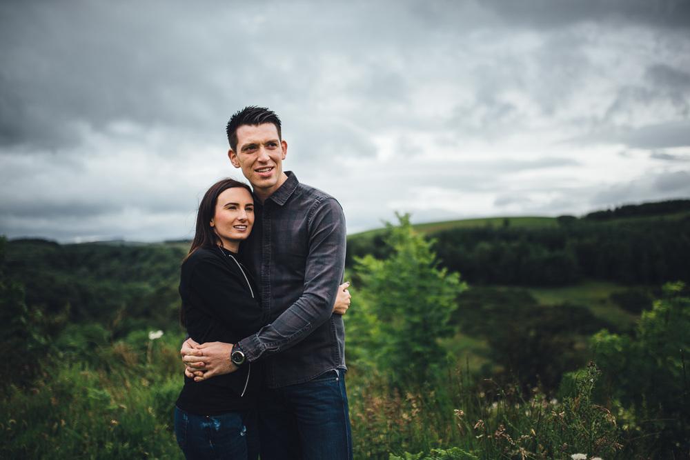 Crichton Castle Engagement - Kirsty & Blair-33.jpg