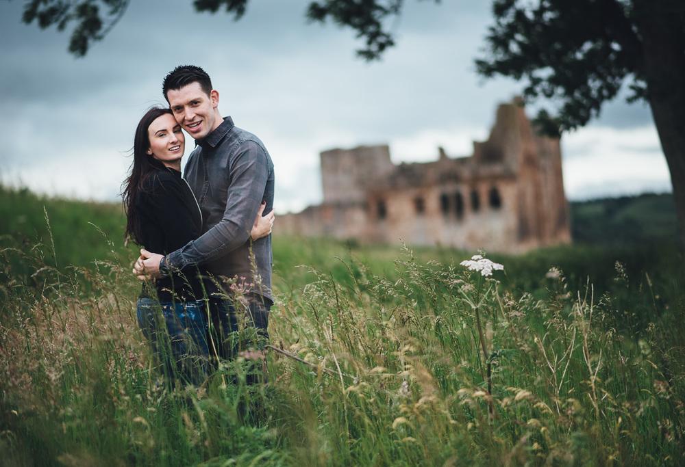 Crichton Castle Engagement - Kirsty & Blair-50.jpg