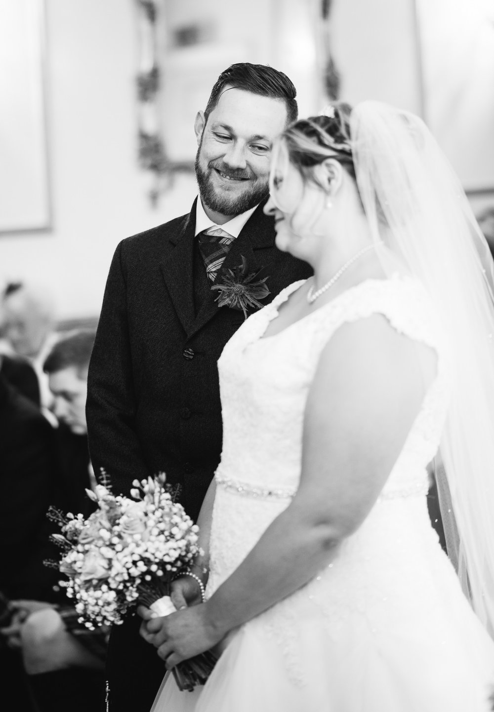 Melville Castle Wedding - Tania & Dale-9.jpg