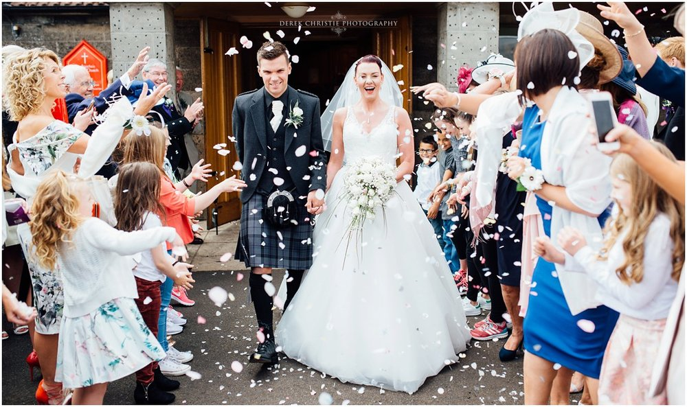 Hill of tarvit wedding dress