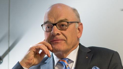 Adelbert Bütler -Former Chairman, Lucerne Tourism