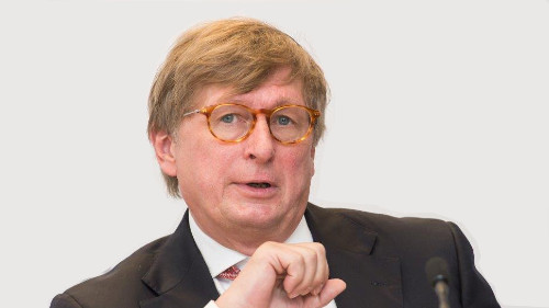Dr. Michael Kerkloh - President and CEO, Flughafen München GmbH