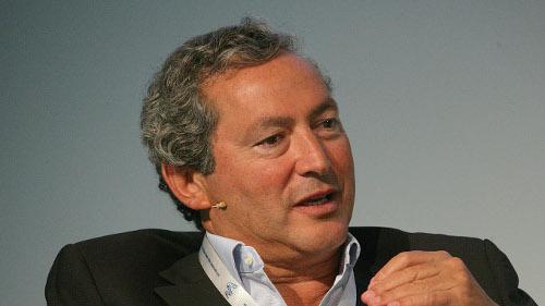 Samih Sawiris -Chairman and CEO,Orascom Development Holding