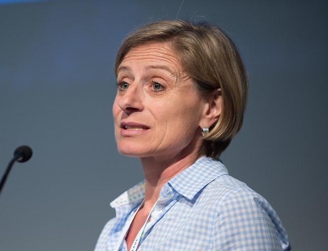 Gabriella Crescini -Entrepreneurship & Innovation, Swisscontact
