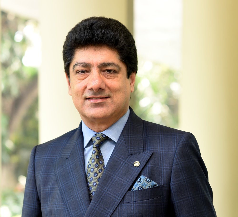Puneet Chhatwal - Managing Director & Chief Executive Officer - The Indian Hotels Company Limited