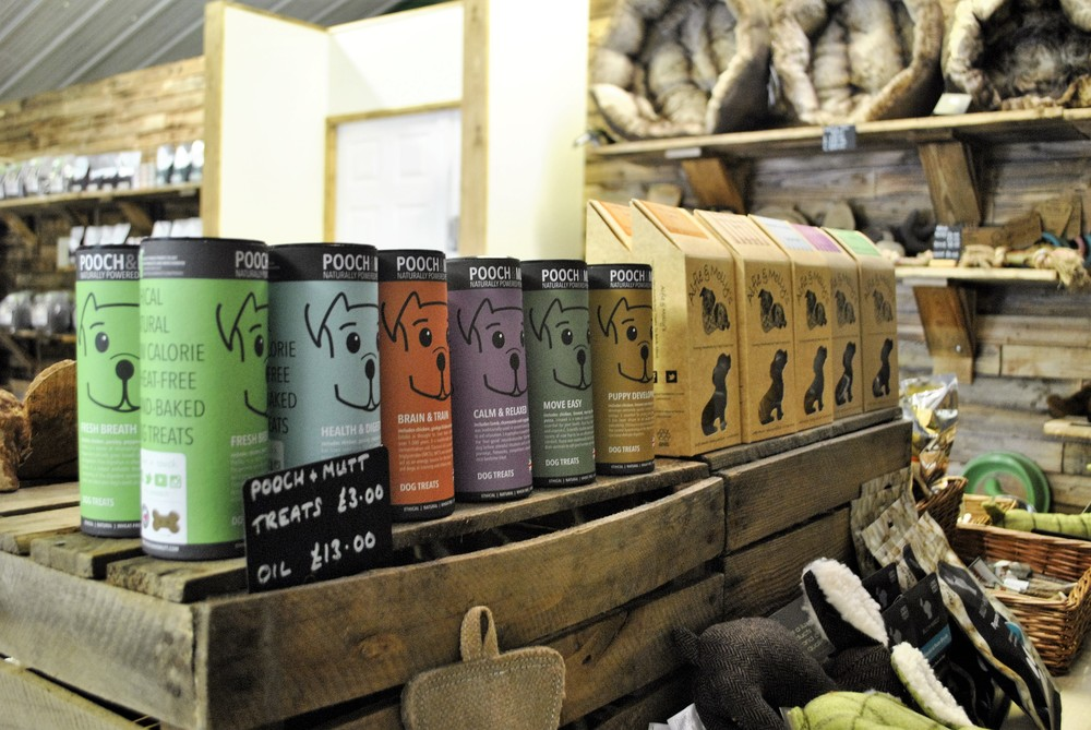 Ethical dog treats for sale at Ginger&Browns pet shop in Northwich, Chester near Chester, Winsford, Frodsham. Shop in store or buy online.