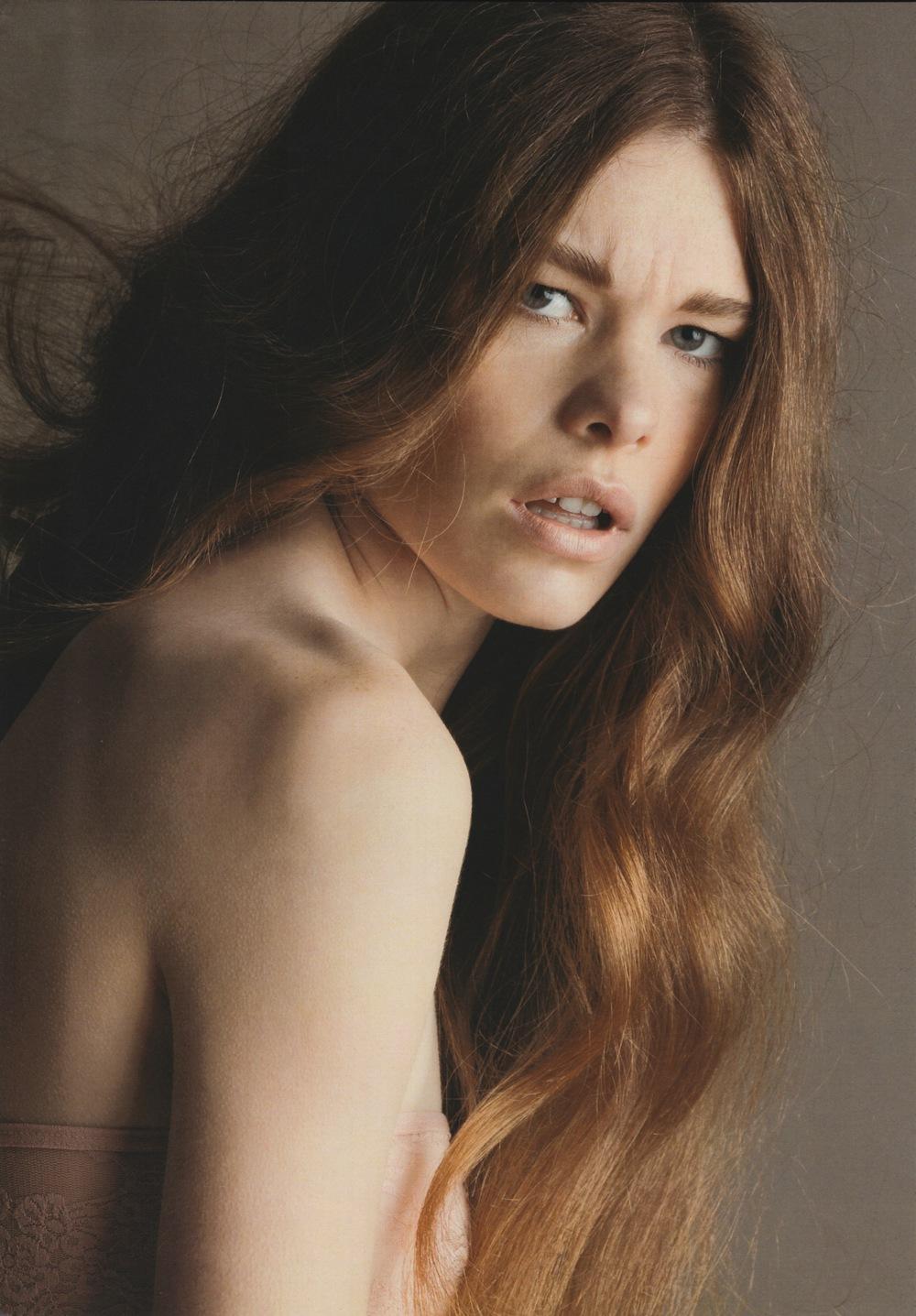 Model Pia KEA