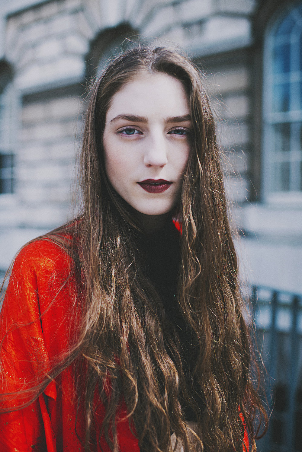 Birdy, Somerset House London 2017