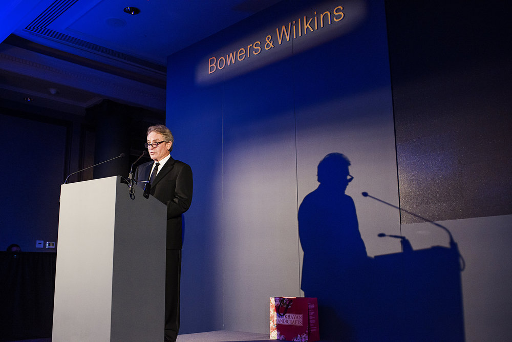 Bowers&Wilkins 50th Anniversary