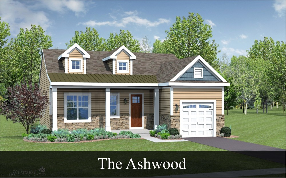 Starting at $266,900         approx. 1,256 sqft