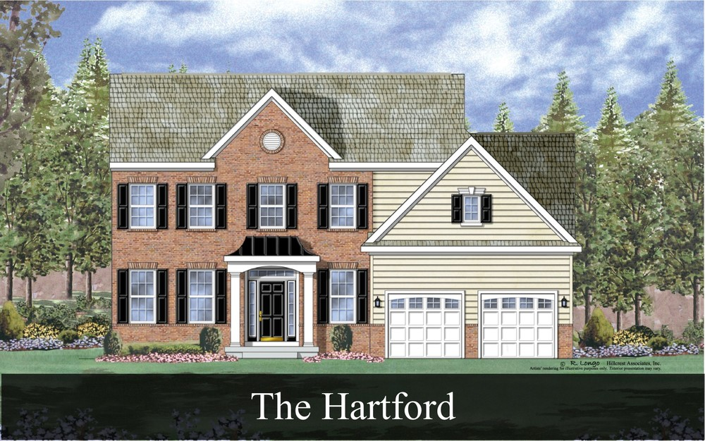 Starting at $411,900    approx 2,200 sqft