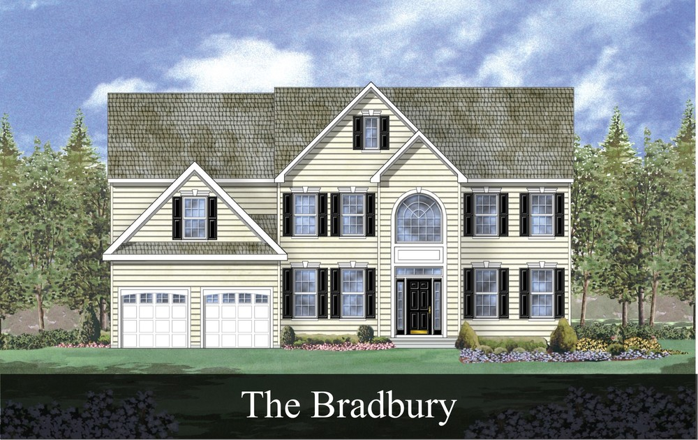 Starting at $441,900    approx. 2,900 sqft