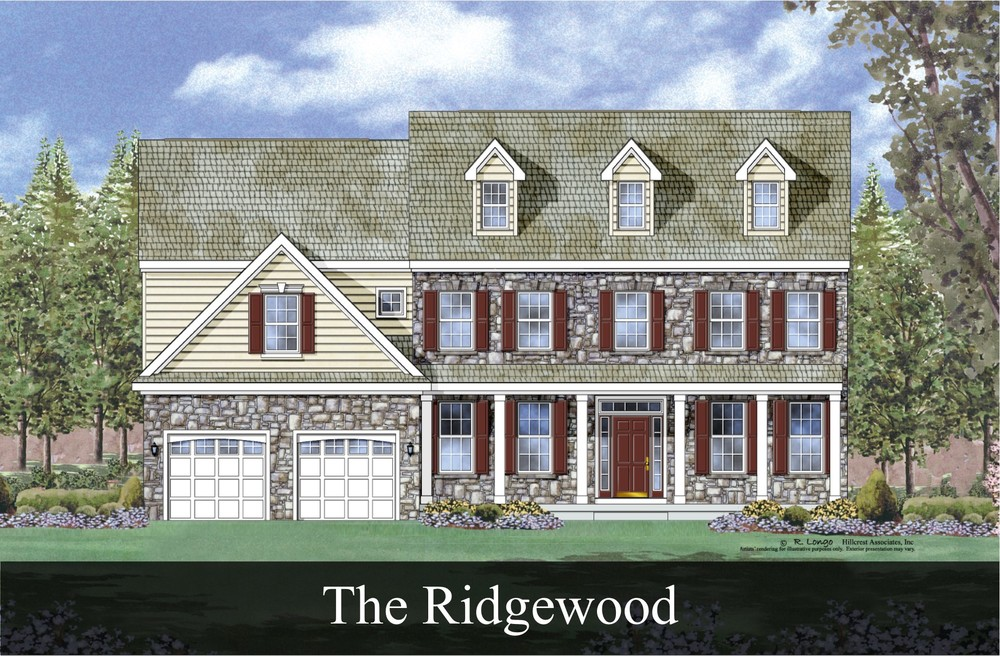 Starting at $471,900    approx. 3,600 sqft