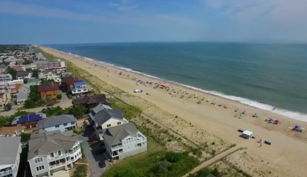 Woodridge Aerial Video   Sit back, relax and enjoy an amazing aerial tour of the beautiful Delaware beach and bay area that is just minutes from our new community,   Woodridge  !
