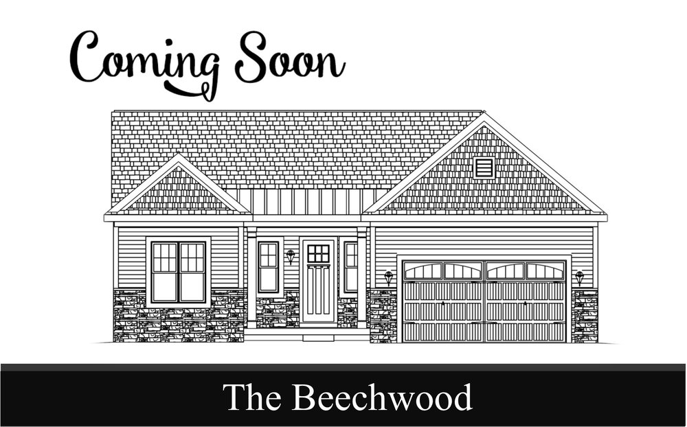 Starting at $284,900         approx. 1,640 sqft