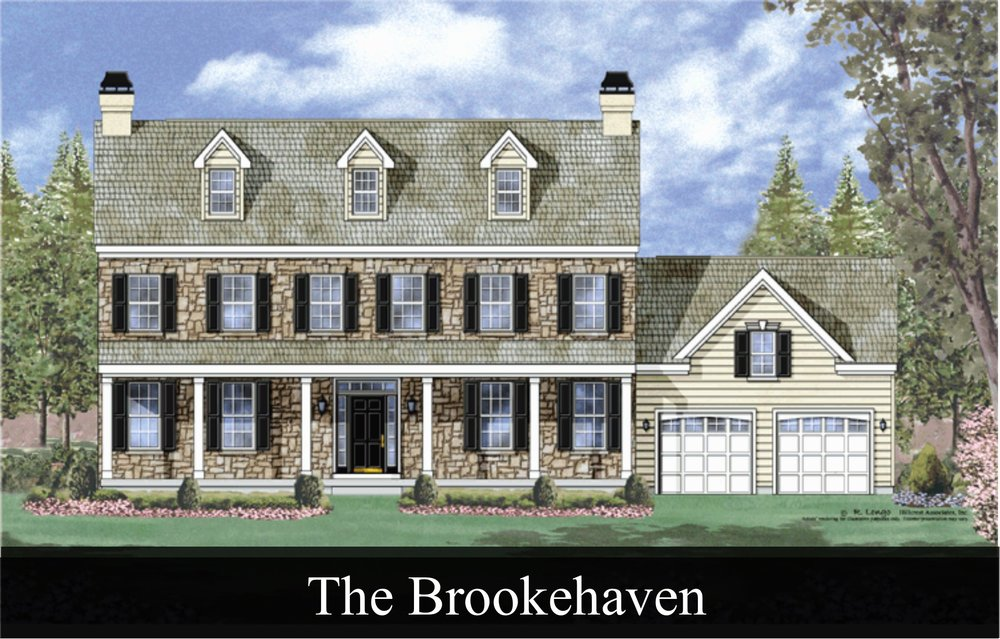 Starting at $324,900       approx. 2,800 sqft