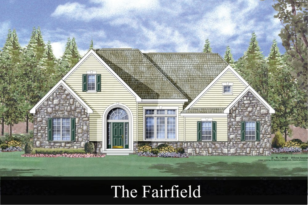 Starting at $446,900    approx. 2,400 sqft
