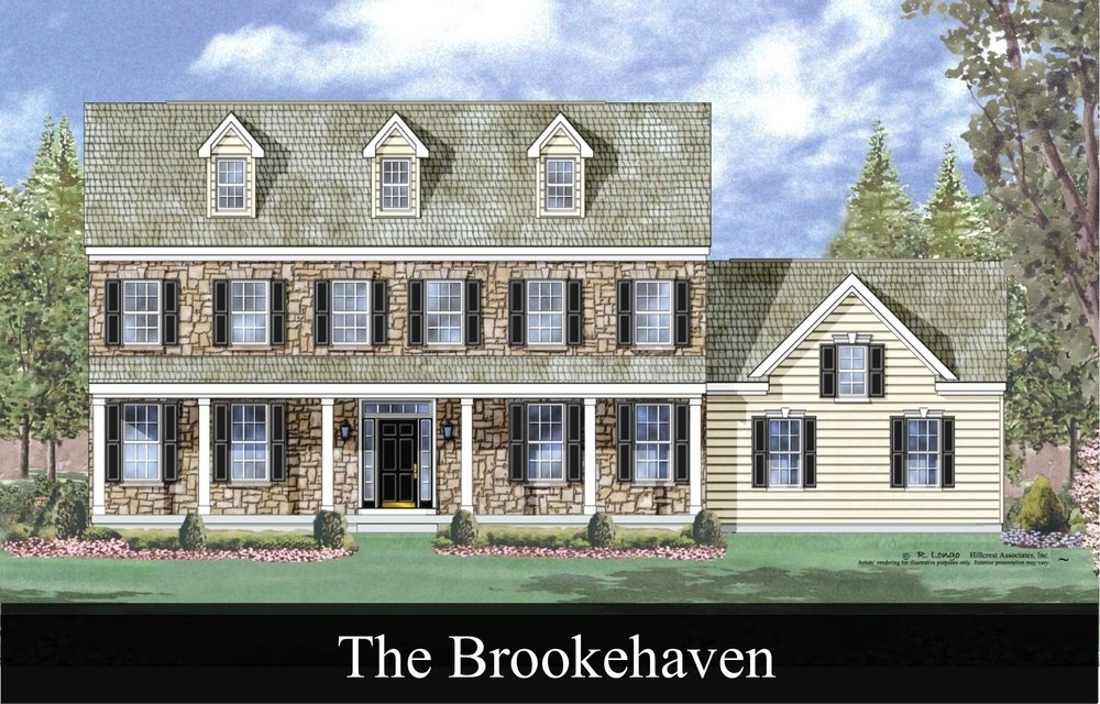 Starting at $416,900    approx. 2,800 sqft