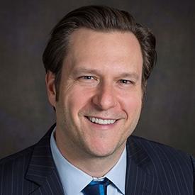 Bradley Hoos  Executive Director, Hacker Fellows