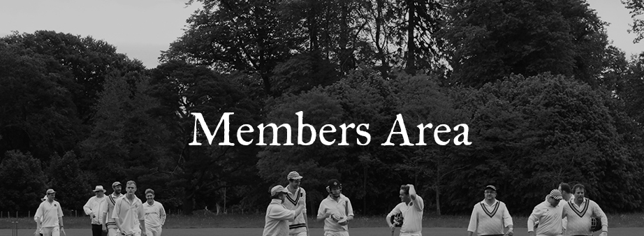 Go to Members Area >