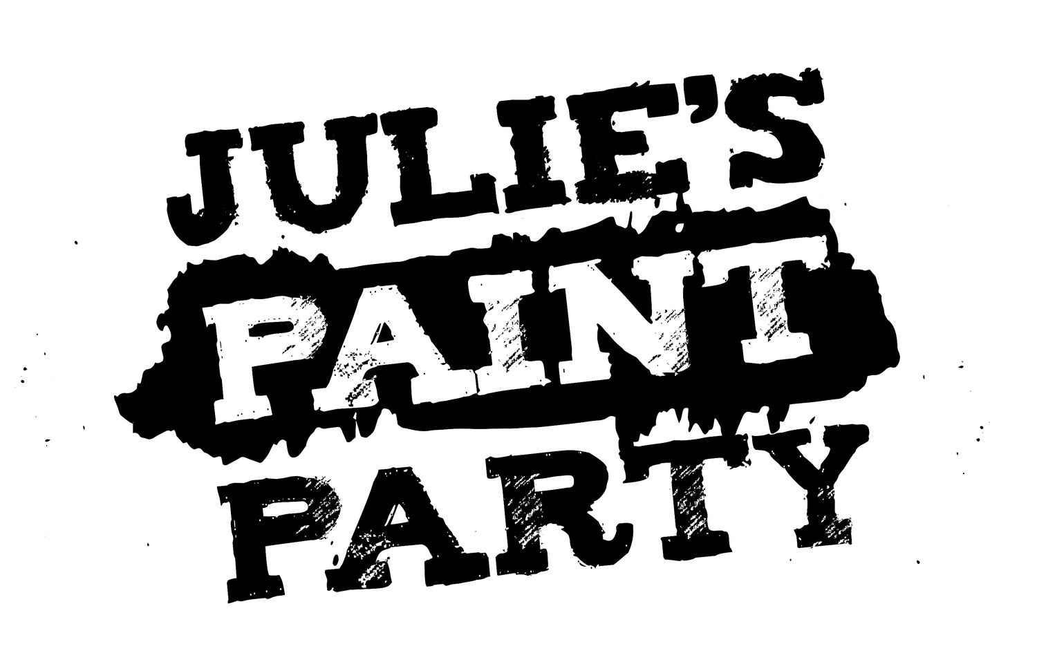 Julie's Paint Party